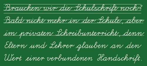 Немецкий прописной алфавит. Как пишут немцы прописью?