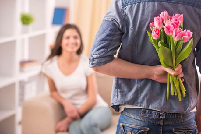 О том, как немцы начали праздновать День святого Валентина