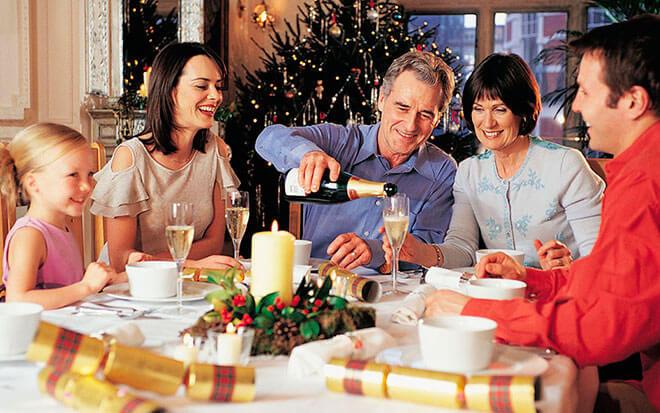 Как праздновать Старый Новый год 14 января: Традиции и приметы на Старый Новый год