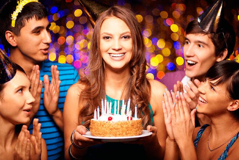 83/короткие фразы пожелания на день рождения