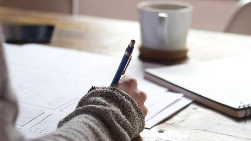 4 как писать письма на немецком