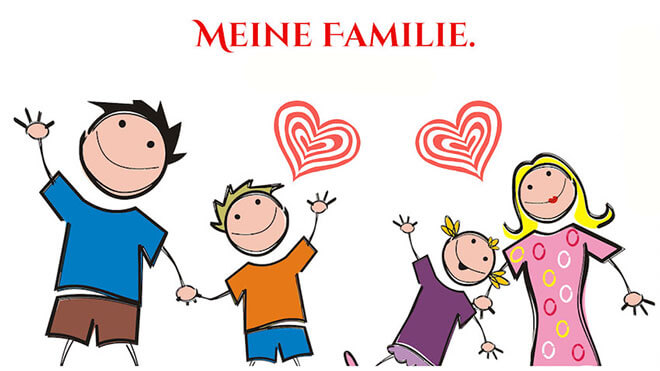 слова про семью