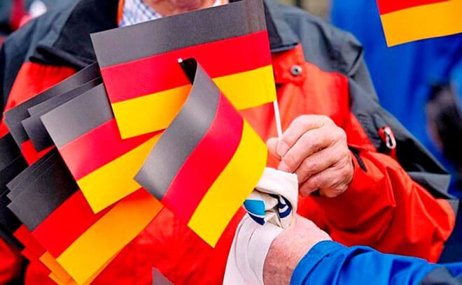 День единства Германии