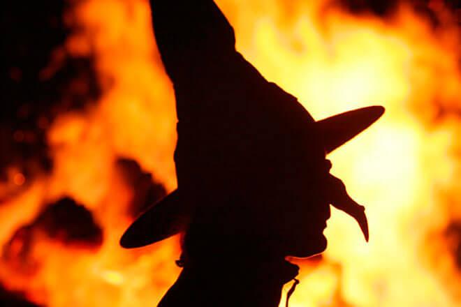 Walpurgisnacht - ночь, окутанная тайнами